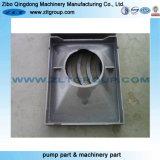 OEM-Ring für Bearbeitung Teile für CNC-Bearbeitungs