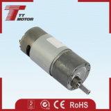 Низкий rpm 12V зацепил мотор DC для sugical приспособлений