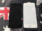 Самый лучший холод качества 3D высекая протектор экрана Tempered стекла для iPhone7/7plus/6/6s/6plus