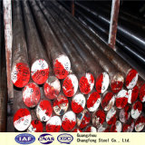 acciaio legato d'acciaio della muffa del lavoro in ambienti caldi della barra rotonda 1.2344/SKD61