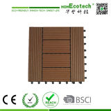 Einfache Instllation WPC DIY Fliesen/billig WPC Tiles/WPC Decking