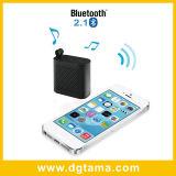 Mini Bluetooth haut-parleur sans fil du haut-parleur 2W de V2.1+EDR avec la fonction mains libres