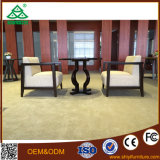 새로운 중국 Woodmensal 영업소 교섭 테이블과 의자 피복 의자