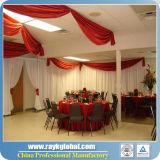 Die meisten populären Produkte, die Rohr Wedding sind und drapieren, Messeen-Rohr und drapieren