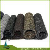 SBRから成っている良質の適性の体操のゴム製床