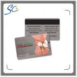 磁気ストライプ/スマートICのロイヤルティカード