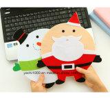 Ornamento do boneco de neve do Natal de Colurful