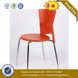 粉のコーティングの金属の構造のプラスチックオフィスの会議の椅子(HX-5CH221)