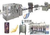 ペットびんの/Greenの茶瓶詰工場が付いているジュースの生産ライン