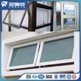 Profilo di alluminio del rivestimento 6063-T5 della polvere per la finestra di alluminio/portello