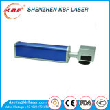 Hand-Held Best Quality Metal Fiber Laser Marking Machine Preço