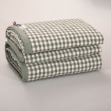 Comforters baratos do gêmeo da venda da fábrica para o apartamento do hotel