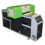 Impresora plana ULTRAVIOLETA de la talla de alta velocidad A2 para el vidrio, la madera y el metal