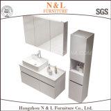よい価格のN及びL 80cm PVC浴室用キャビネットの虚栄心
