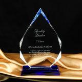 Premi acrilici di goccia della rottura, trofeo della fiamma di Eveled