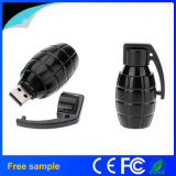 Cartoon Plastic Grenade USB 2.0 Flash Stick