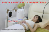 New Arrival 360 Degree Revolve Vertical Smockless Moxibustio / Moxa Electric Machine