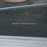 Granito polido G654, Padang Dark, China Impala Black Tiles para piso / parede