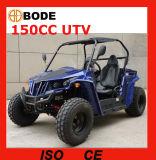 Cochecillo side-by-side de cadena 150cc Mc-141 del cochecillo de duna del mecanismo impulsor 2X4 UTV