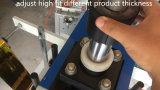 Presse à emboutir chaude semi-automatique intense de pression hydraulique de Tam-320-H