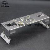 Piezas de metal modificadas para requisitos particulares de hoja de la placa/hardware
