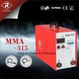 Máquina de soldadura de MMA com certificado do Ce (MMA-250/315/400/500)