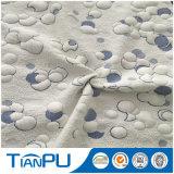 Ширина ткани 240cm тюфяка St-Tp65 290GSM 40%Viscose 60%Poly тикая