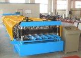 Het Broodje die van het Bladstaal van het Dakwerk van het aluminium Machine vormen