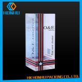 El cosmético bate el tubo de empaquetado cosmético de los rectángulos