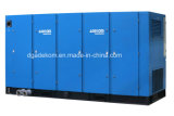 Compressore d'aria lubrificato rotativo fisso di pressione bassa (KF185L-4)