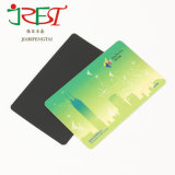 feuilles de ferrite de l'absorption NFC d'onde électromagnétique de qualité de 0.1mm pour la carte d'IC
