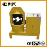 Машина гидровлического давления веревочки стального провода времени недостачи при доставке груза