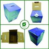 Коробка сильного картона упаковывая для соли