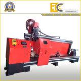 Saldatrice della circonferenza automatica di ARIETE idraulico di CNC
