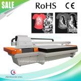 Impresora de inyección de tinta UV para cabezales de impresión Seiko