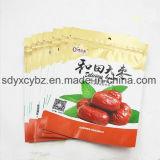중국 공급자 및 음식 지플락 부대 또는 플라스틱 지퍼 포장