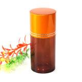 бутылка любимчика 100ml для упаковывать микстуры здравоохранения пластичный