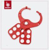 Hakenstahlhasp-Verschluss-multi Sicherheits-Aussperrung (BD-K23 K24)