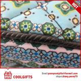 Saco cosmético da lona do algodão da alta qualidade para o presente relativo à promoção