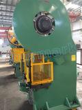 Punzonadora caliente de la prensa de potencia mecánica de la serie 90ton de la venta J23 para el proceso de sellado frío