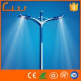 luz de rua dobro do diodo emissor de luz da estrada da estrada dos braços 200W