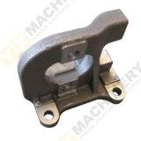 精密砂はワックスの投資の鉄の鋼鉄によって機械で造られた鋳造を失った