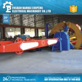 Chaîne de production de câble de câblage cuivre