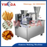 Samosa comercial que faz a máquina para a venda