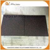 耐衝撃性のスリップ防止体操のCrossfit装置のためのゴム製床のカーペット