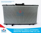 Gute Qualität für Toyota Corolla'92 - 97 Ae100 Mt Kühler-Teil-Automobiltyp Kühler