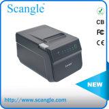 принтер ярлыка получения POS 3inch 80mm термально с автоматическим резцом и хорошим качеством