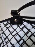 Классицистический мешок сумки Tote охладителя еды вина с алюминиевой фольгой