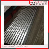 Лист толя Galvalume G550 Corrugated стальной для сбывания