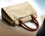 女性のためのCheap Woman's Handbag OEMの方法PUの革粋
